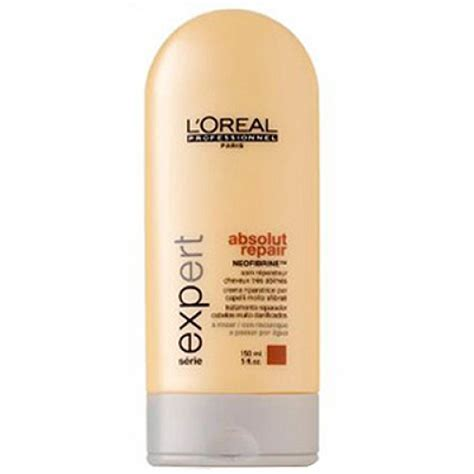 Conditioner Loreal absolut repair cellular conditioner loreal 150mls