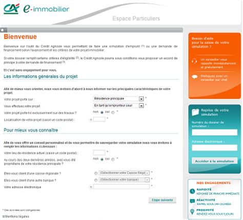 Credit Immobilier En Cdd 2668 by Cr 233 Dit Immobilier Le Cr 233 Dit Agricole