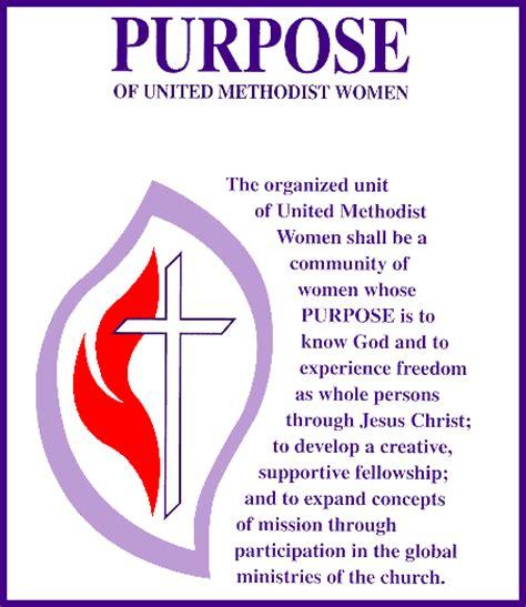 methodist church mission statement