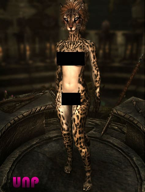 request sos textures for feminine argonian and khajiit feminine textures mod skyrim khajiit follower khajiit