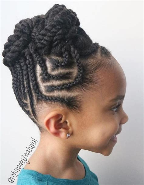 kids cornrow hairstyles pictures braids for kids 40 splendid braid styles for girls