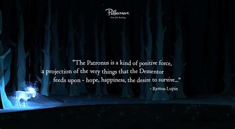 harry potter test patronus what is your patronus find out on pottermore finally