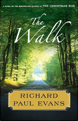 63 the walk by richard paul s web of books