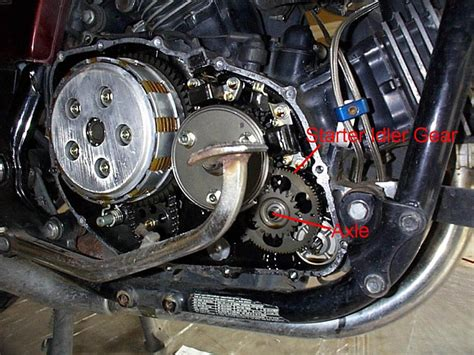 As Selahan Kick Stater Smash Shogun 125 mecanica de motos mayo 2013