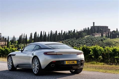 aston martin db11 2017 aston martin db11 reviews and rating motor trend