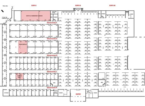 sands expo floor plan 100 sands expo and convention center floor plan 100