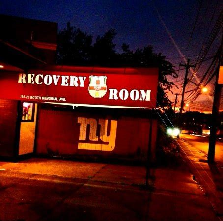 recovery room nyc the recovery room 플러싱 the recovery room의 리뷰 트립어드바이저