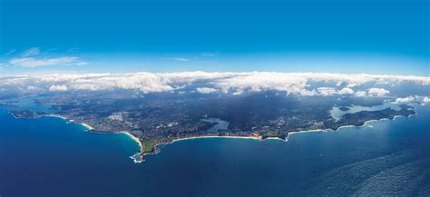 northern beaches council boundary review merger proposals your say