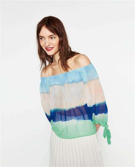 great summer clothes from zara to buy right now stylecaster