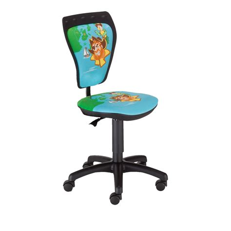 desk chair room boys pirate style ts22 swivel chair