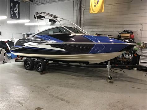 2008 used yamaha ar230 jet boat for sale 25 000 - Jet Boats For Sale In Ma