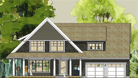 modern cottage house plans simply elegant home designs blog modern cottage house