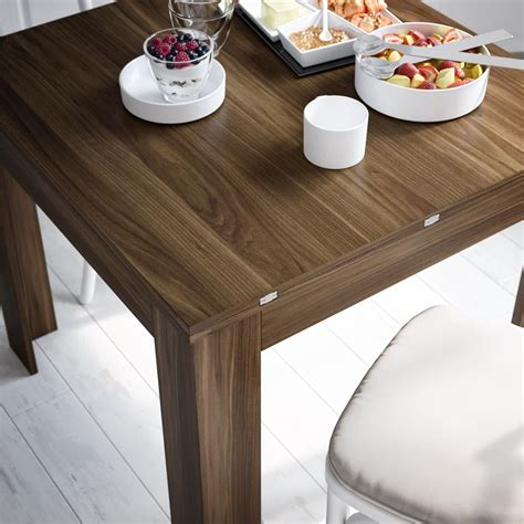 tavolo bianco lucido tavolo allungabile eldorado bianco lucido mobili fiver
