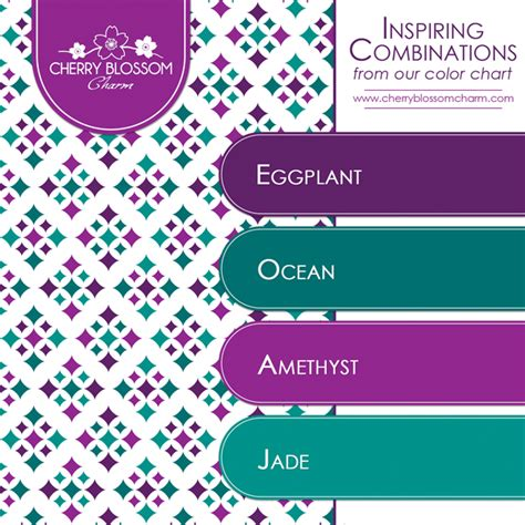 february color inspiring color combinations february s birthstone