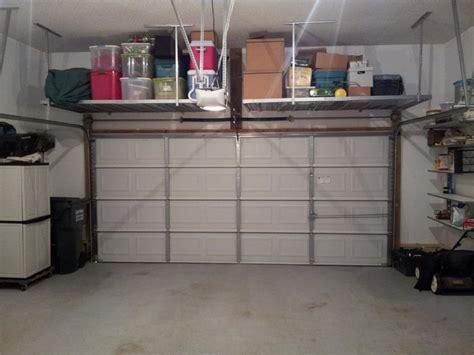 home storage options overhead garage storage ideas great garage storage ideas