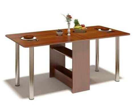 Extendable Dining Room Table by Wandklapptische Klappbare Holztische F 252 R Kleine R 228 Ume