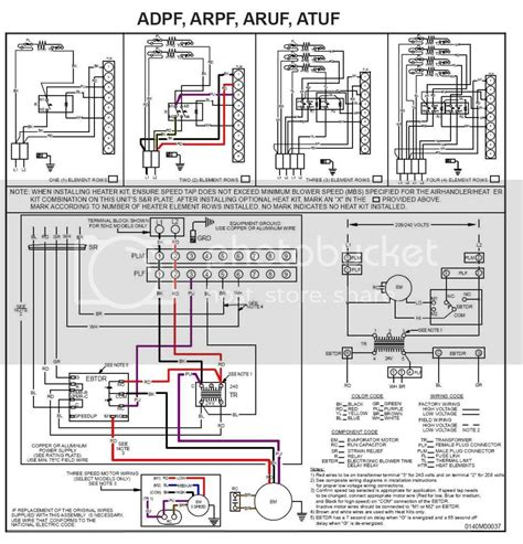 ruud furnace control wiring diagram wiring library