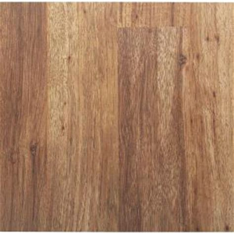 trafficmaster eagle peak hickory  mm thick