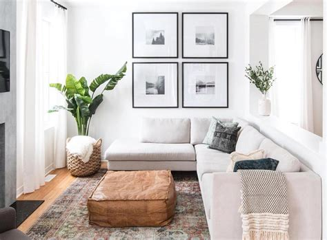 living in a small room 6 ways to make your small living room feel bigger the