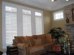 Andersen Bow Windows window treatment options for large windows renewal by