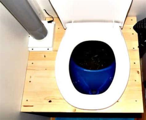 trockentoilette garten trockentoilette wohnmobil komposttoilette selber bauen