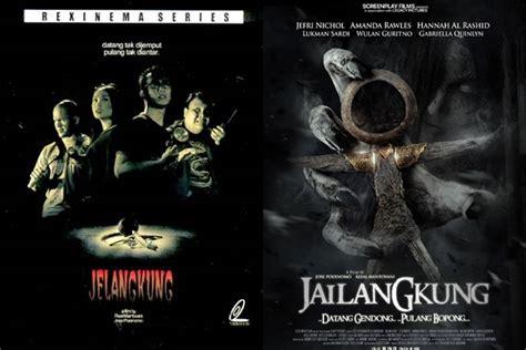 film jailangkung 2017 ini beda film jailangkung dengan film jelangkung 2001