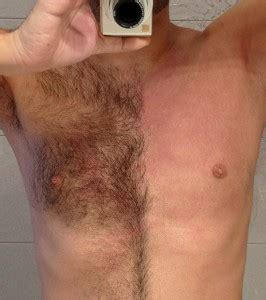 trimmed pubic hair mens techniques for chest hair removal male pubic hair shaving