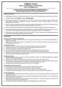 Human Resources Generalist Resume by Hr Generalist Cover Letter Template Simple Resume Template