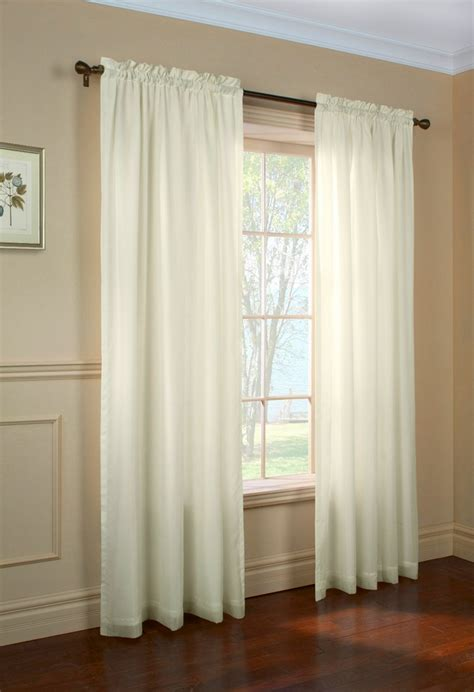 voile curtains online rhapsody sheer voile curtain panels