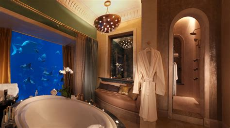 The Palm Room by The Most Unique Hotel Rooms Elite Traveler