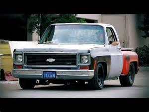Gas Monkey Garage Dodge Truck Fast N Loud C10 Truck