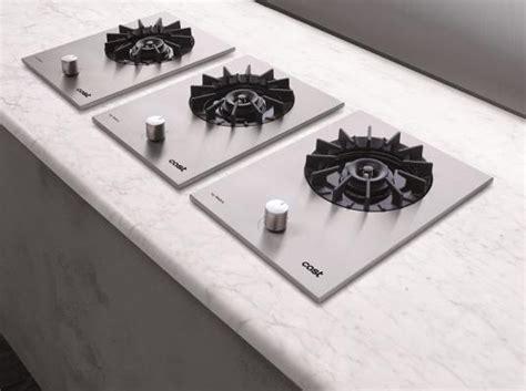 piano cottura lineare piani cottura in acciaio