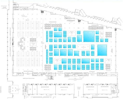 indiana convention center floor plan 28 indianapolis convention center floor plan