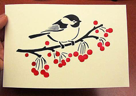 Stencils For Decor Stencils Card