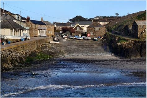 Mullion Cove Cottages by Mullion Cove Visit Cornwall Tv