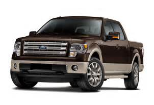 F Ford 2013 Ford F 150 King Ranch Photo Gallery Autoblog