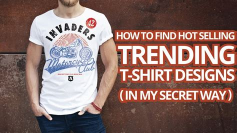 design a shirt and sell how to research t shirt design ideas how to make designs