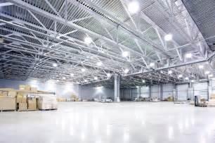 lighting for warehouse tytca