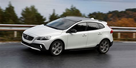 2017 volvo v40 cross country review specs and price