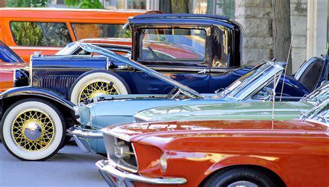 Antique Car Insurance by Classic Car Insurance Ama