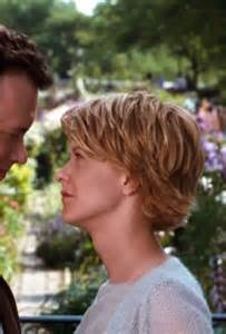 meg in you ve got mail haircut best 25 meg ryan haircuts ideas on pinterest meg ryan