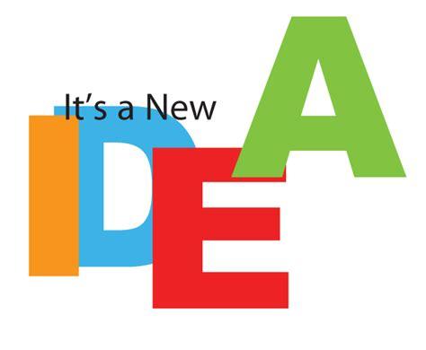 new idea new idea