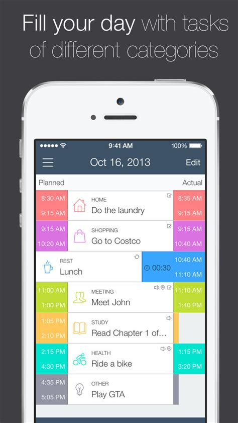 app planner time planner review 148apps