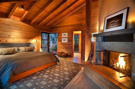 How Big Is A Master Bedroom by I Could Live Here A Family Escape In Big Sur California