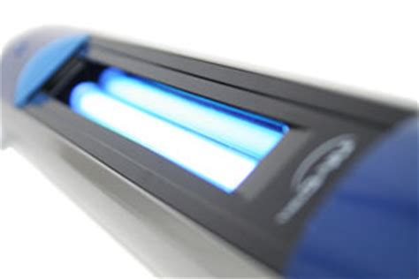 uv light cleaning equipment specialist sanitisation services nottingham