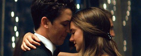 film romance et action quot the spectacular now quot le buzz de sundance en images