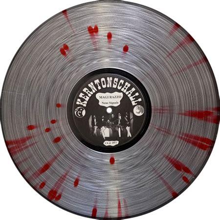 Oakley Garage Rock Grey Transparant pancakes magi razzo oh what s that neue signale colored vinyl