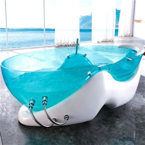 unique bathtubs unique and creative bathtubs girly design blog
