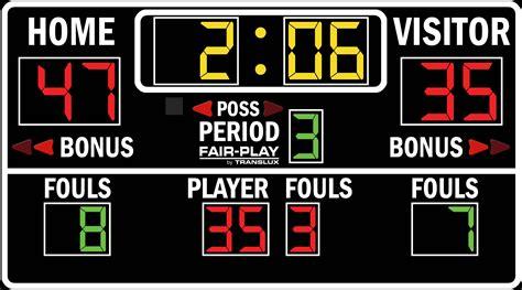 Mba Basketball Scores by Nba Playoffs Live Score Update Basketball Scores
