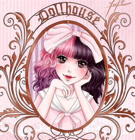 doll house anime melanie martinez by j0yxx on deviantart